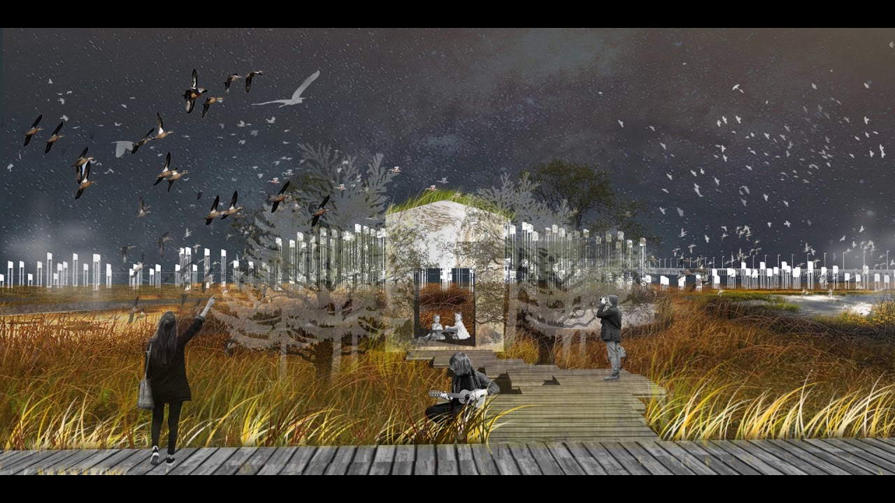 Master of landscape architecture thesis melbourne for Master of landscape architecture adelaide university