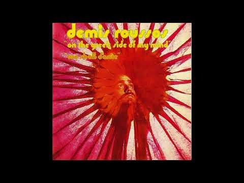 Demis Roussos - On The Greek Side Of My Mind (1971) Full Album
