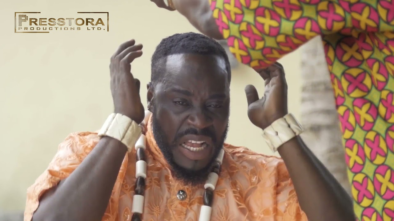 Download INSIDE THE PALACE SEASON 11&12 TEASER (New Movie) 2021 Latest Nigerian Nollywood Movie 720p
