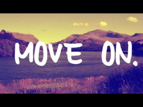 Pete Josef -Move On