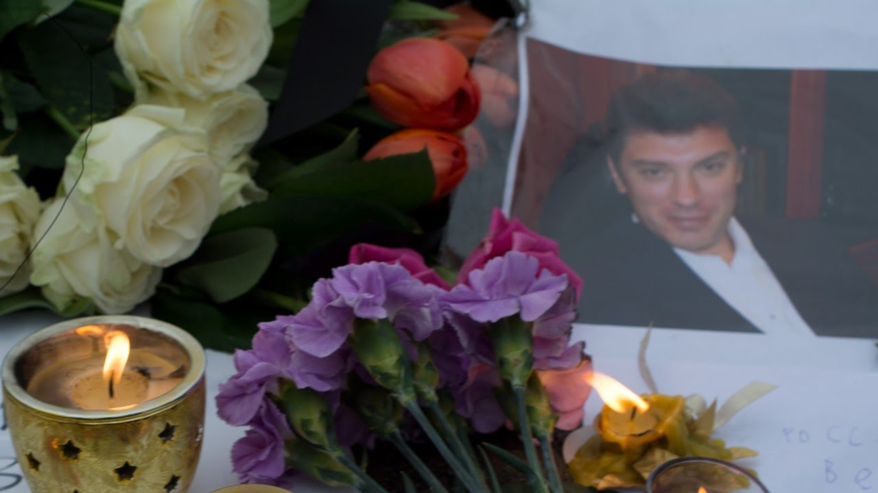 Кто убил Бориса Немцова?