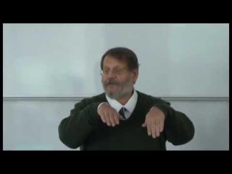 Panel 1. Curso de Políticas de Suelo. Presentación de Carlos Morales. CIPUV- LILP