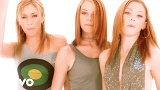 Music video by Atomic Kitten performing Whole Again.