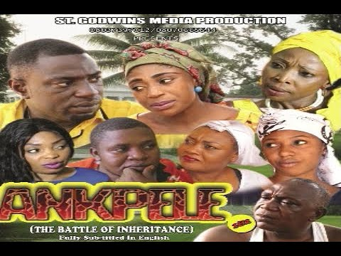 Download ANKPELE Full Movie Part 1 (An Idoma film fully subtitled in English )