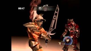 Gladiator: all death scenes [HD]