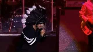 Jamiroquai - When You Gonna learn Live (Jazzy Version)