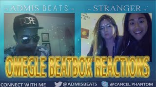 Omegle Beatbox Reactions! | CAN I PUT YOU ON SNAPCHAT!!!??
