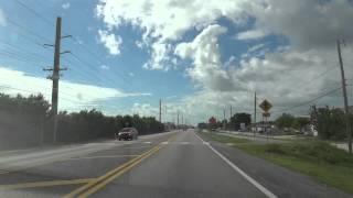 20141029 フロリダキーズ Florida Keys 23:U S Route 1:Oversea Hwy:キーラーゴ Key Largo → キーウェスト Key West