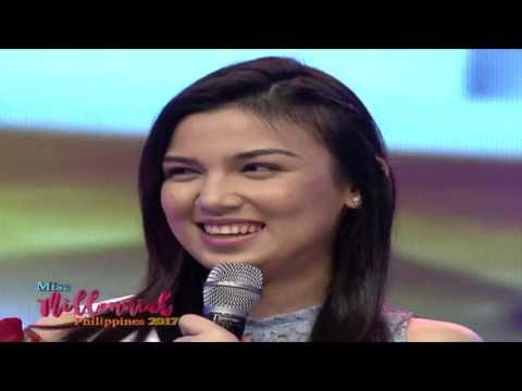 Miss Millennial Malabon | August 4, 2017