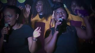 Gambar cover Newie - Ngangoho Vha Murena Official Video