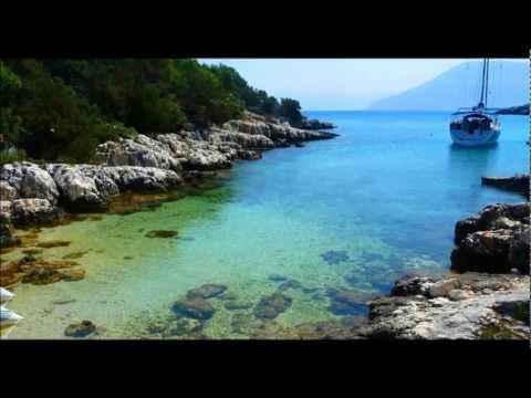 Kefalonia(Greece): Paradise Found letöltés