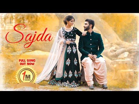 RcR - Sajda (Official Video)I Saniya Khera I Raghav.mr I Pranshu Jha I Latest Hit Songs I rcrrapstar