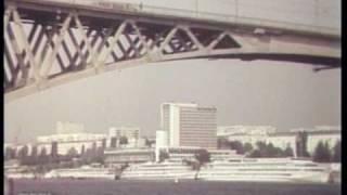 Regards from Saratov part 1- Поклон из Саратова 1988