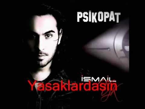 Ismail YK   Dogum Gnn Kutlu Olsun  Yeni 2011  Ismail YK 2011 Psikopat Yeni Albm