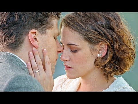 CAFÉ SOCIETY (Kristen Stewart) | Trailer deutsch german [HD]