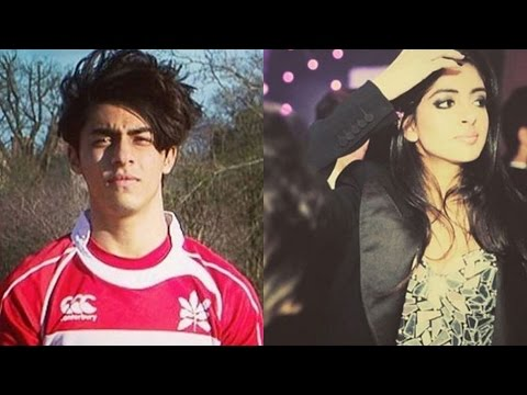 Aryan Khan And Navya Navya - Videos