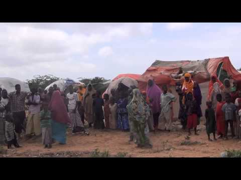 Rape and sexual violence in Somalia an epidemic