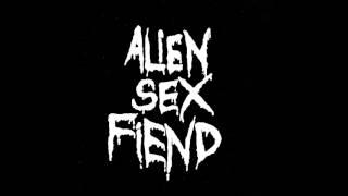 Watch Alien Sex Fiend Drive My Rocket up Uranus video