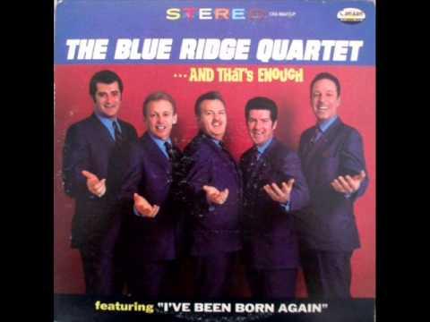 Blue Ridge Quartet