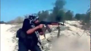 Libyan Rebels = Al-Qaida = Stupid Rats !