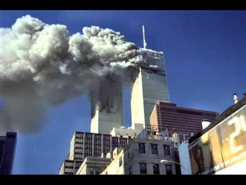 World Trade Center attack,collapse 9/11