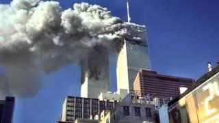 World Trade Center attack,collapse 9/11