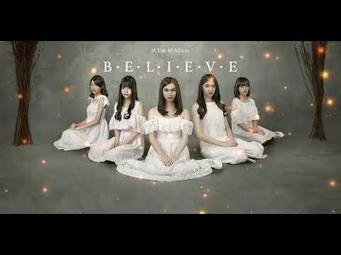 [AUDIO] JKT48 - ANATA GA ITE KURETA KARA (JKT48 3rd ALBUM B.E.L.I.E.V.E by 1ST Generation)