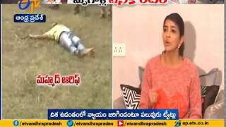 """""""Salute to Telangana Police"""" 