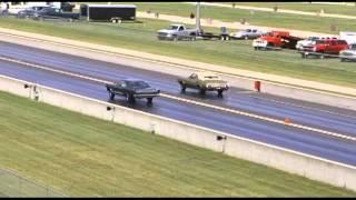 1970 442 vs 1969 GTX