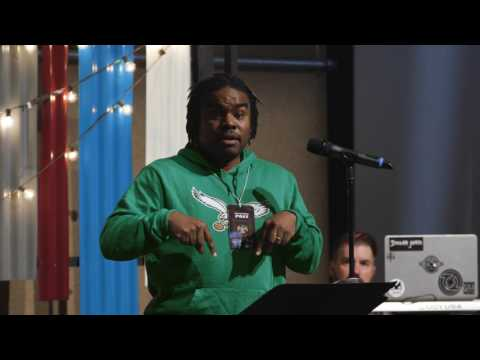 shai linne - Chopping Block Conference 2017