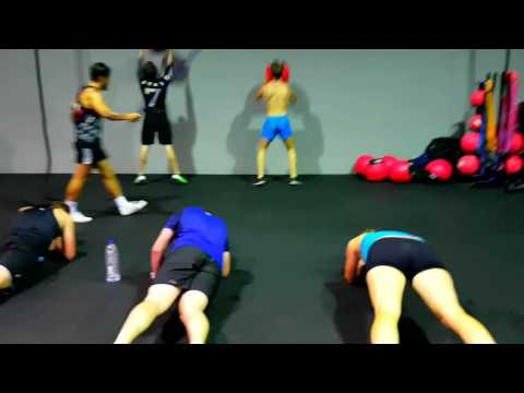 Fitness Holidays Europe new retreat: Block HQ