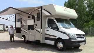 Download Video New 2015 Coachmen Prism 2150 LE Class C Diesel Motorhome RV - Holiday World of Houston & Las Cruces MP3 3GP MP4
