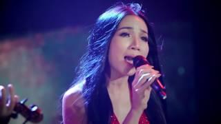 BÀI TANGO CHO NGƯỜI TÌNH LỠ, thơ HOÀNG NGỌC ẨN, nhạc TRẦM TỬ THIÊNG, tiếng hát QUỲNH LAN