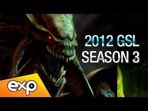 Gsl Season 3 2021