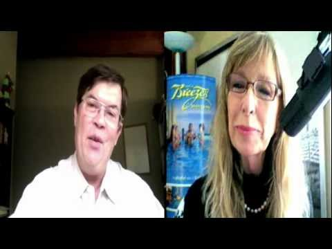 Tourism Branding & Marketing Tips Video with Sandy Dhuyvetter Travel Business Radio