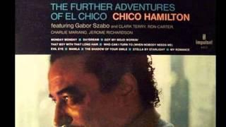 Chico Hamilton - Manila
