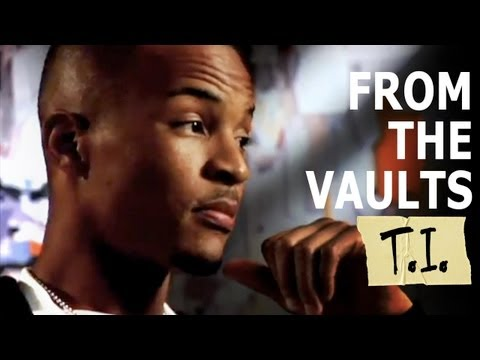T.I.: The Making of Paper Trail [From The Vaults]