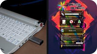 Como instalar Windows o linux desde usb con Linux Live USB Creator Gratis en Español