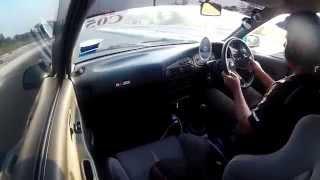 Full Throttle Shift Onboard by Inon...