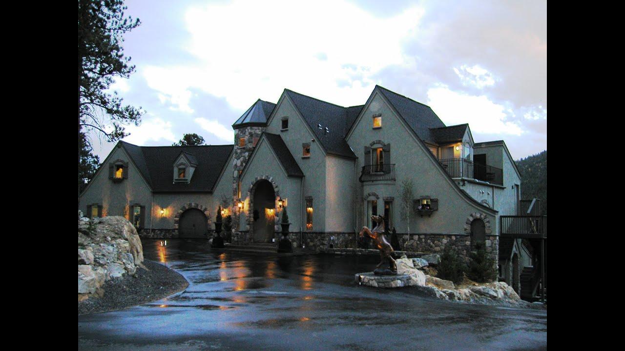 arrowhead manor inn & event center - youtube