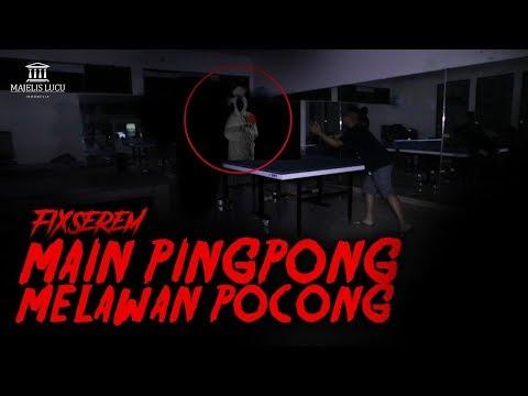PING PONG BARENG P0C0NG!  ft. Filo Sebastian, Kevin Anggara & Joshua Suherman | Fix Serem #4
