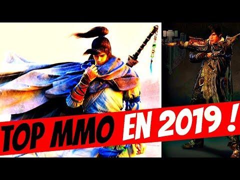 TOP MMORPG 2019