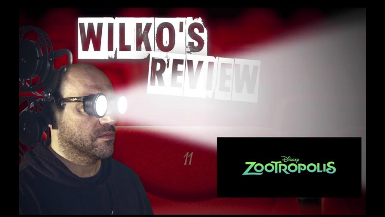 Download Wilko's Review: Zootropolis