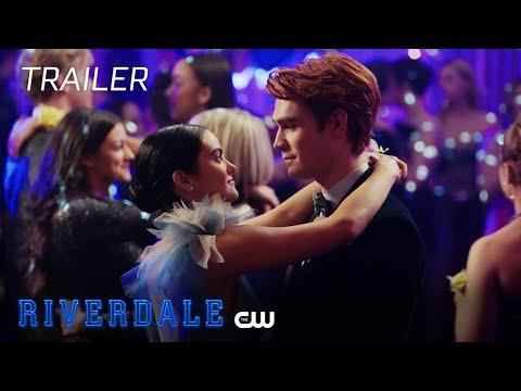 Riverdale Season 5 Trailer (HD)
