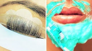 35 SIMPLE BEAUTY HACKS YOU HAD NO IDEA ABOUT