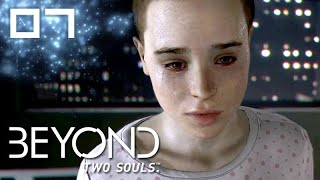 Beyond: Two Souls – Episode 7: Broken ★ Story & Cutscenes Series