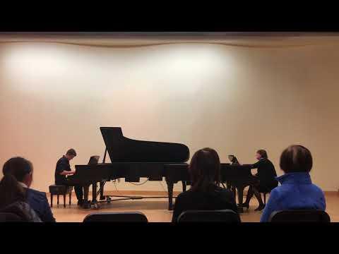 Maddox Realejo Beethoven Piano Concerto
