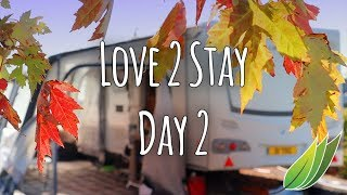 Love 2 Stay - August 2018 - Day 2