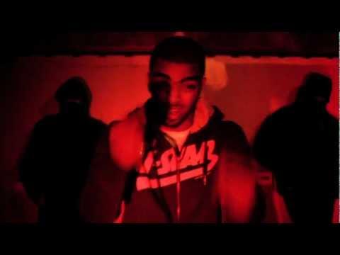 BMG (LEON DON FT. V & EMZ)  - RIDE TO DIS [CHIBA Music Video]