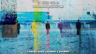 BIG BANG - Girlfriend [Sub Español + Hangul + Rom] HD